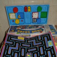 Juegos de mesa: COME_COCOS DE MB. Lote 43444507
