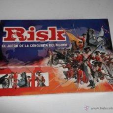 Juegos de mesa: RISK DE PARKER . Lote 43478628