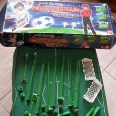 Juegos de mesa: JUEGO DE FUTBOL CAMPEONES - OLIVER Y BENJI. Lote 72120611