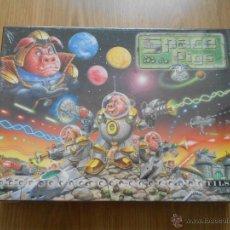 Juegos de mesa: JUEGO DE MESA SPACE PIGS - CLASH OF ARMS - TILSIT - PRECINTADO. Lote 44259554