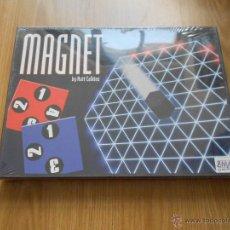 Juegos de mesa: JUEGO DE MESA ABSTRACTO - MAGNET - Z-MAN GAMES - PRECINTADO. Lote 44259916