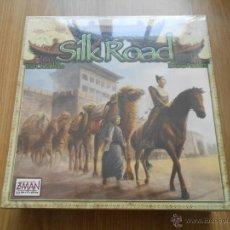 Juegos de mesa: JUEGO DE MESA SILK ROAD - Z-MAN GAMES - PRECINTADO. Lote 44260004
