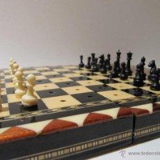 Juegos de mesa: AJEDREZ DE VIAJE TARACEA GRANADINA. Lote 44381113