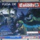 Juegos de mesa: FUGA COLDITZ - NAC. Lote 128279224