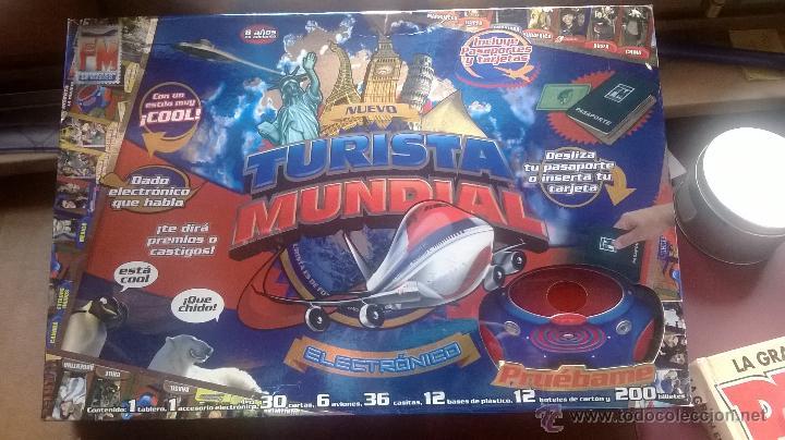 Turista Mundial Comprar Juegos De Mesa Antiguos En Todocoleccion
