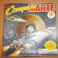 Juegos de mesa: LA CONQUISTA DE MARTE MARCA PIQUE MASSANA. Lote 45001196