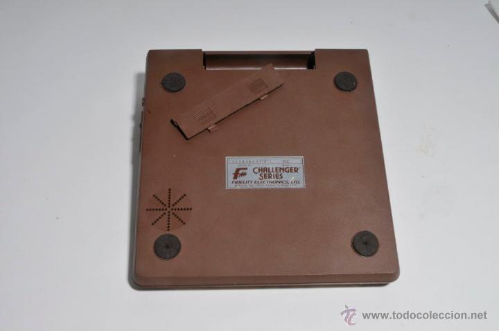 Juegos de mesa: Ajedrez electrónico - Foto 6 - 45035577
