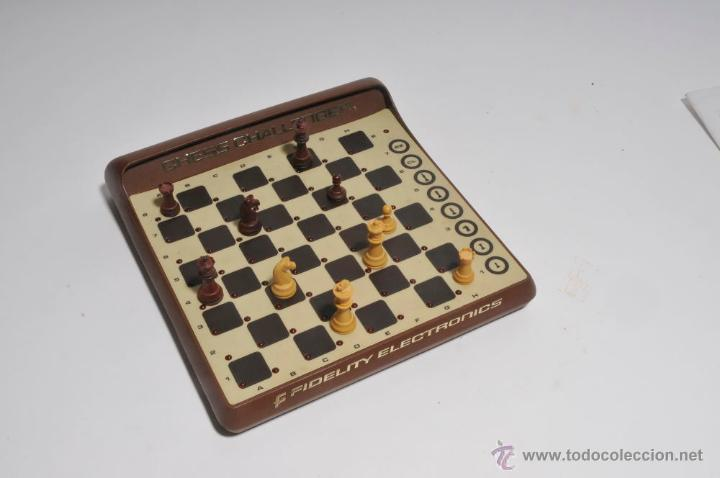 Juegos de mesa: funciona con pilas - Foto 10 - 45035577