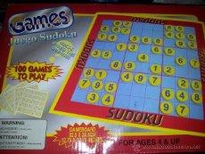 Juego De Ingenio Juguetilandia Sudoku De Me Comprar Juegos De