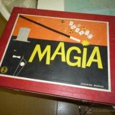 Juegos de mesa: MAGIA BORRAS N. 3. Lote 45841971