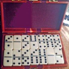 Juegos de mesa: DOMINO. Lote 46157839