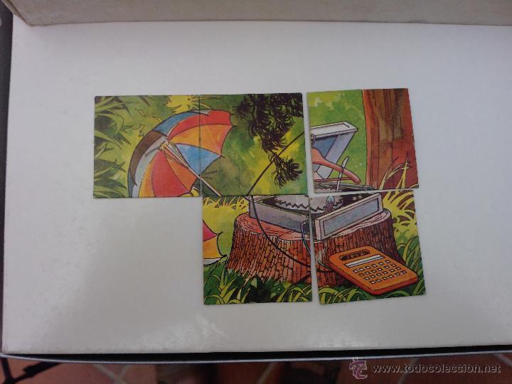 Juegos de mesa: -E.T. EL EXTRATERRESTRE-CEFA -PARA COMPLETAR - - Foto 4 - 46255219