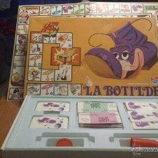 Juegos de mesa: LA BOTILDE. Lote 46296526