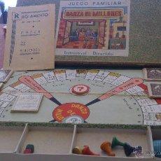 Juegos de mesa: DANZA DE MILLONES. Lote 46381992
