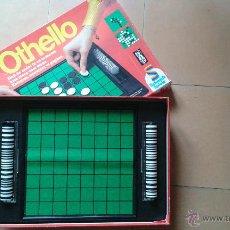 Juegos de mesa: JUEGO DE MESA OTHELLO. Lote 46422743