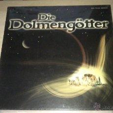 Juegos de mesa: JUEGO DE MESA EUROGAME - DIE DOLMENGOTTER - PRECINTADO. Lote 46445771