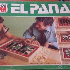 Juegos de mesa: EL PANAL. Lote 46477203