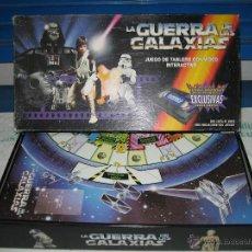 Juegos de mesa: JUEGO DE LA GUERRA DE LAS GALAXIAS DE PARKER 1996. Lote 46811336
