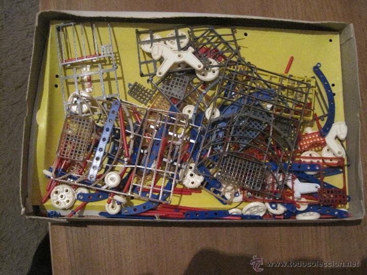 Juegos de mesa: ANTIGUO JUEGO CADAKO GEYPER AÑOS 70 - Foto 3 - 47146868
