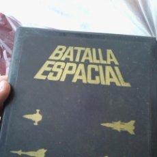 Juegos de mesa: BATALLA ESPACIAL FICHAS MAGNETICAS. Lote 47147192