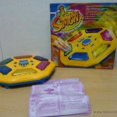 Juegos de mesa: SUPER SIMÓN THE ORIGINAL CLASSIC DE MB. Lote 47630498