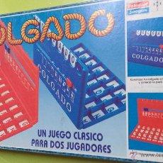 Juegos de mesa: JUEGO DE MESA COLGADO DE FALOMIR.. Lote 47742293