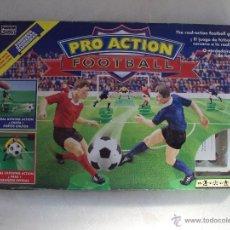 Juegos de mesa: PRO ACTION FOOTBALL, 1993 PARKER. Lote 148092473