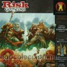 Juegos de mesa: RISK: GODSTORM. Lote 47919114