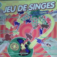 Juegos de mesa: JUEGO COSAS DE MONOS.. Lote 47925298