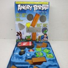 Juegos de mesa: JUEGO DE MESA ANGRY BIRDS MATTEL. Lote 48574268
