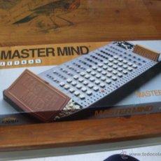 Juegos de mesa: MASTER MIND LETRAS (CAYRO) (JU20). Lote 48675598