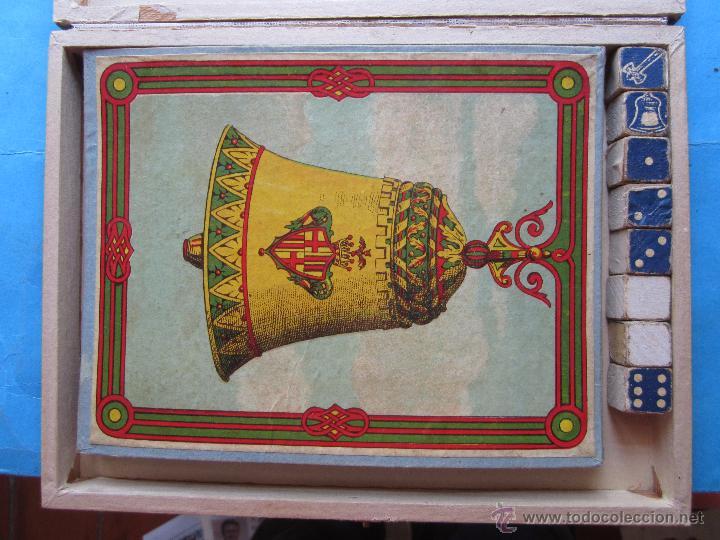 Juegos de mesa: juego de la aduana , o del caballo blanco , muy bien conservado , completo, con instrucciones - Foto 5 - 48737535