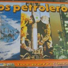 Juegos de mesa: LOS PETROLEROS, DE EDUCA. Lote 48832536