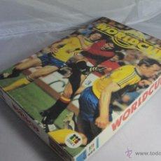 Juegos de mesa: JUEGO DE MESA, WORLDCUP - DISET - L´HOSPITALET DE LLOBREGAT- NUEVO -JUMBO -REF1000- C. Lote 49025837