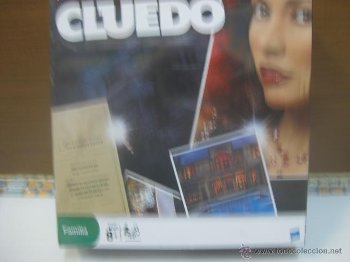 Lote 3 cluedo trivial tabu de hasbro comprar juegos de for Juego de mesa tabu precio