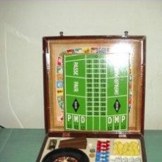 Juegos de mesa: JUEGO DE MESA GARNIER CORNIL - MADE IN FRANCE. Lote 49600980