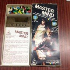 Juegos de mesa: JUEGO MASTER MIND. Lote 49884069