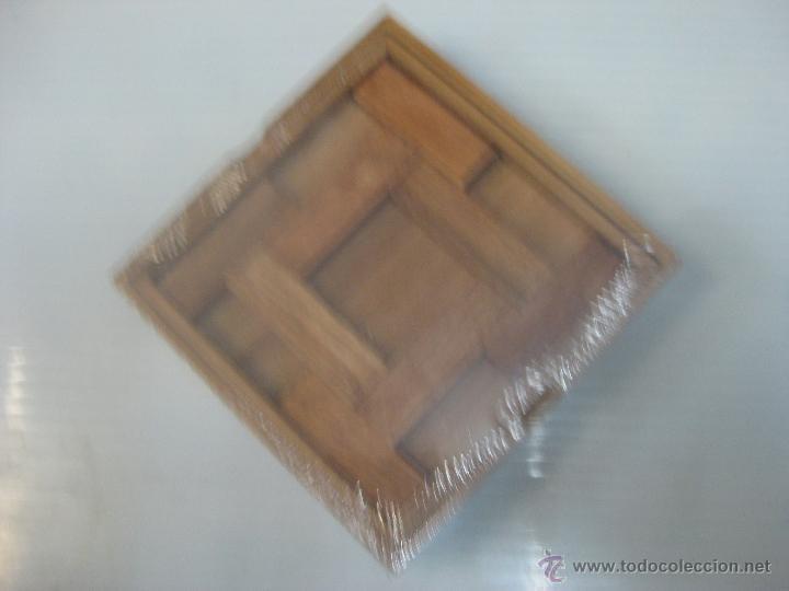 Juegos de mesa: caja juego madera - Foto 2 - 49946202
