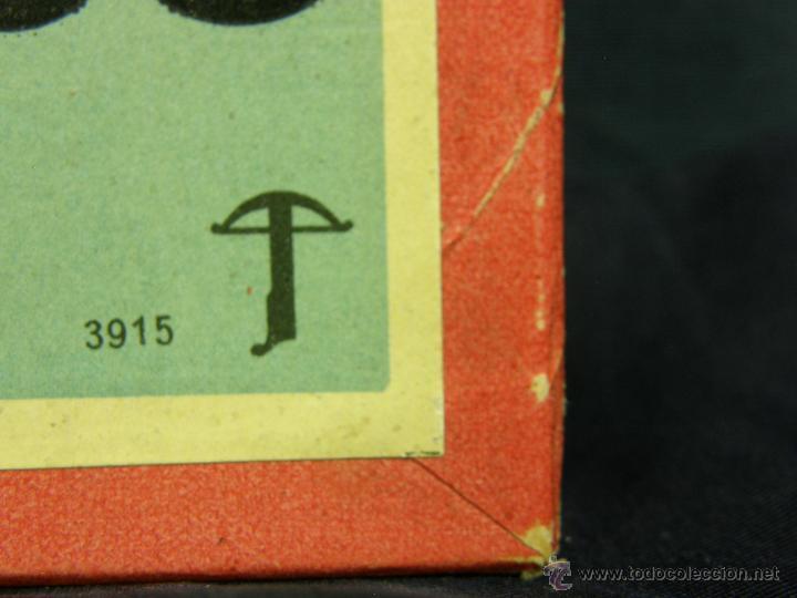 Juegos de mesa: juego swiss loto contes fées cuentos hadas años 40 carlit zurich suiza fichas nuevas 25x35x4cms - Foto 5 - 50235589