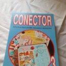Juegos de mesa: CONECTOR JUEGO ELECTRÓNICO CON 864 PREGUNTAS Y RESPUESTAS. BORRAS 1991.. Lote 50370016