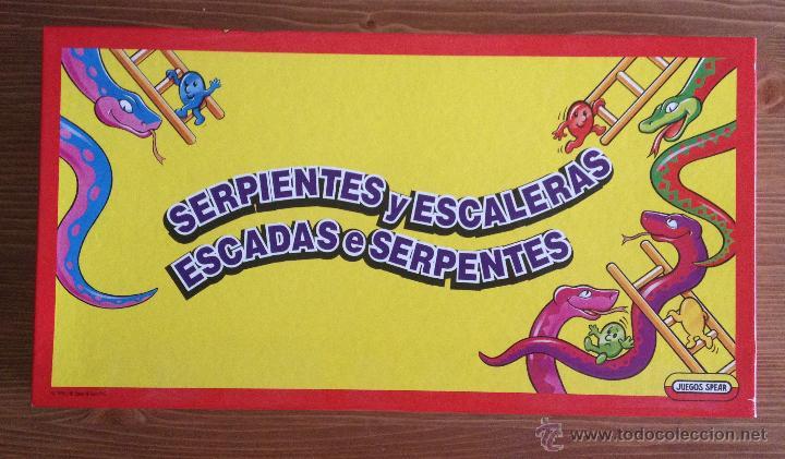 Juego De Mesa Serpientes Y Escaleras Comprar Juegos De Mesa