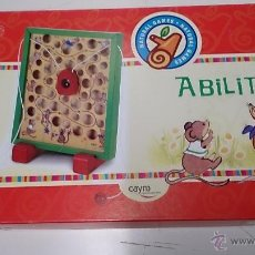 Juegos de mesa: ABILITY DE LA CASA CAYRO. Lote 50990868