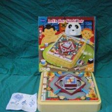 Juegos de mesa: JUEGO DE MESA LET'S PLAY SUSHI BAR DE ITSNAGICAL. Lote 51975585