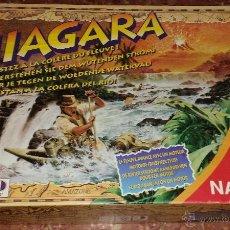 Juegos de mesa: NIAGARA MARCA NATHAN (AÑOS 80). Lote 51230377