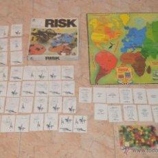 Juegos de mesa: JUEGO DE MESA RISK DE BORRAS. Lote 167793802