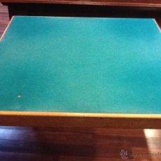 Juegos de mesa: MESA JUEGO CARTAS ESCARDIBUL AÑOS 70. Lote 51494909