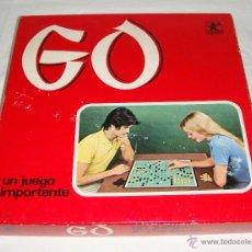 Juegos de mesa: GO DE JUGUETES BORRAS, UN JUEGO IMPORTANTE AÑOS 70.. Lote 51529286