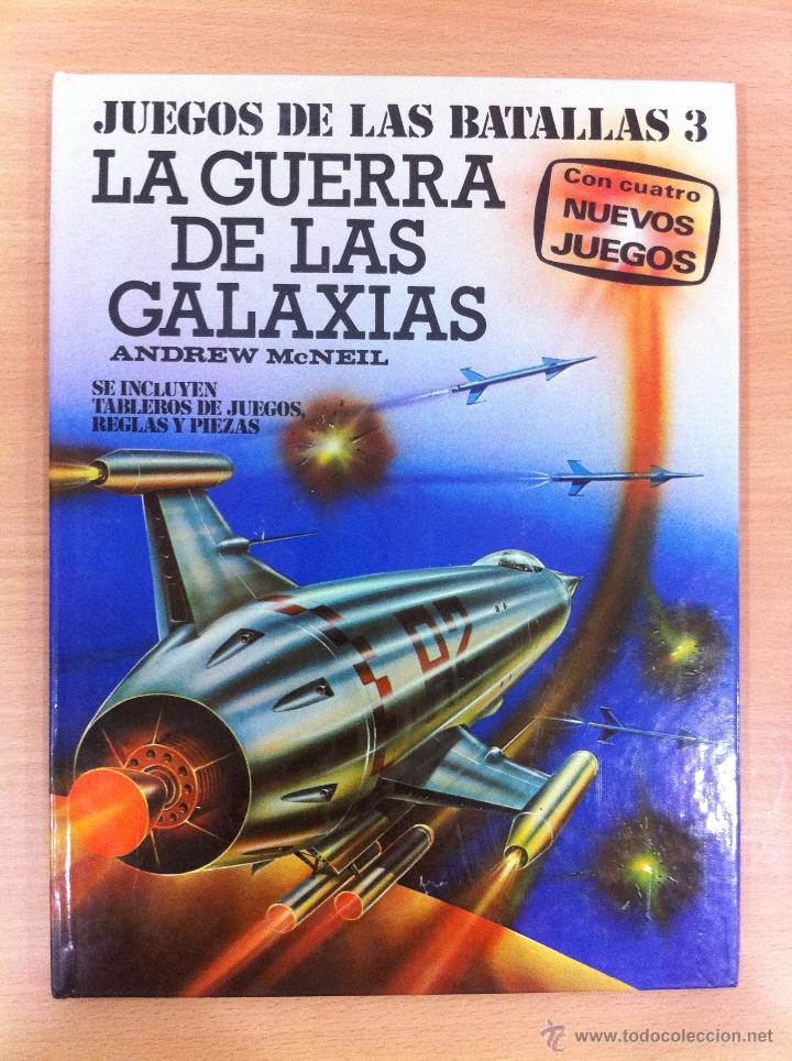 Libro Juegos De Las Batallas Nº 3 La Guerra D Comprar Juegos De