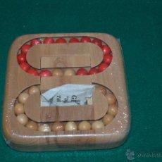 Juegos de mesa: JUEGO DE LÓGICA Y HABILIDAD DE MADERA. Lote 52005448
