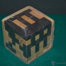Juegos de mesa: JUEGO DE LÓGICA Y HABILIDAD DE MADERA. Lote 54049380